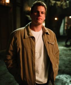 Jonathan Nolan