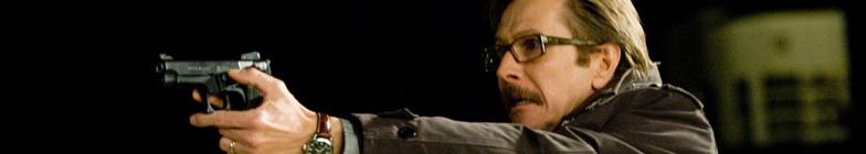 Gary Oldman The Dark Knight Rises