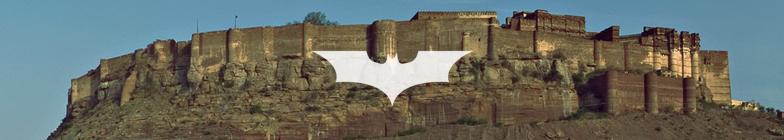 The Dark Knight Rises in India