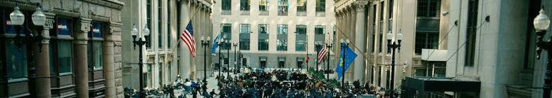 Occupy Gotham