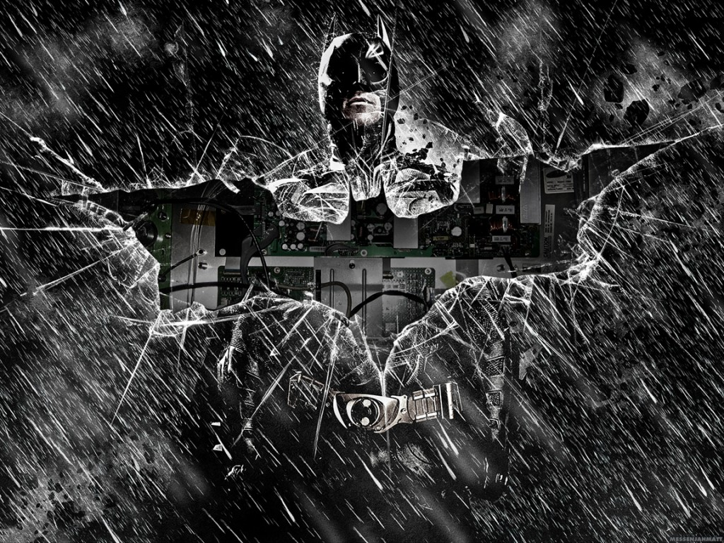 TDKR Wallpapers by MMatt