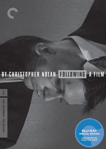 Following Criterion Collection Cover