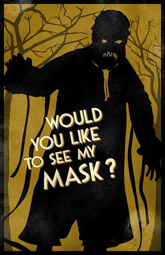 Batman's Rogues Gallery by David Ryan Anderson