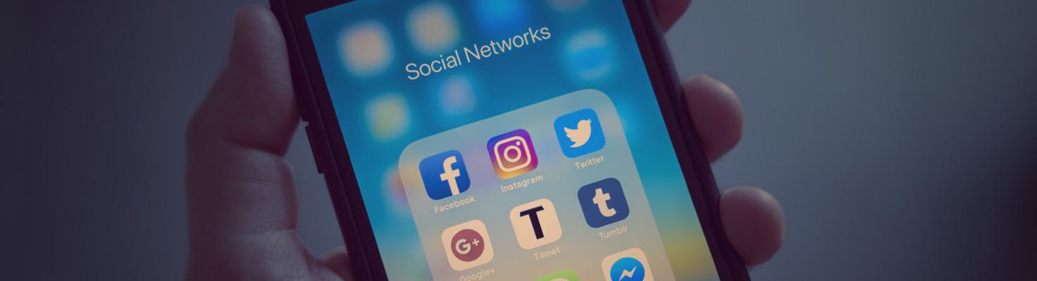 Tenet Social Media