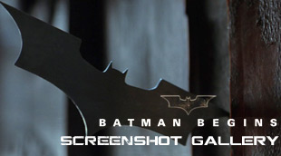Batman Begins Screenshot Gallery