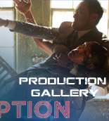 Inception gallery production