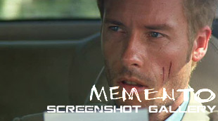 Memento Screenshot Gallery